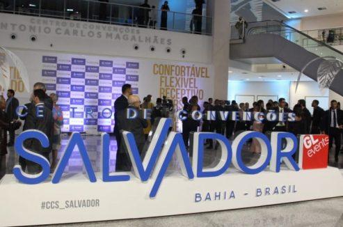 Centro de Convenções de Salvador